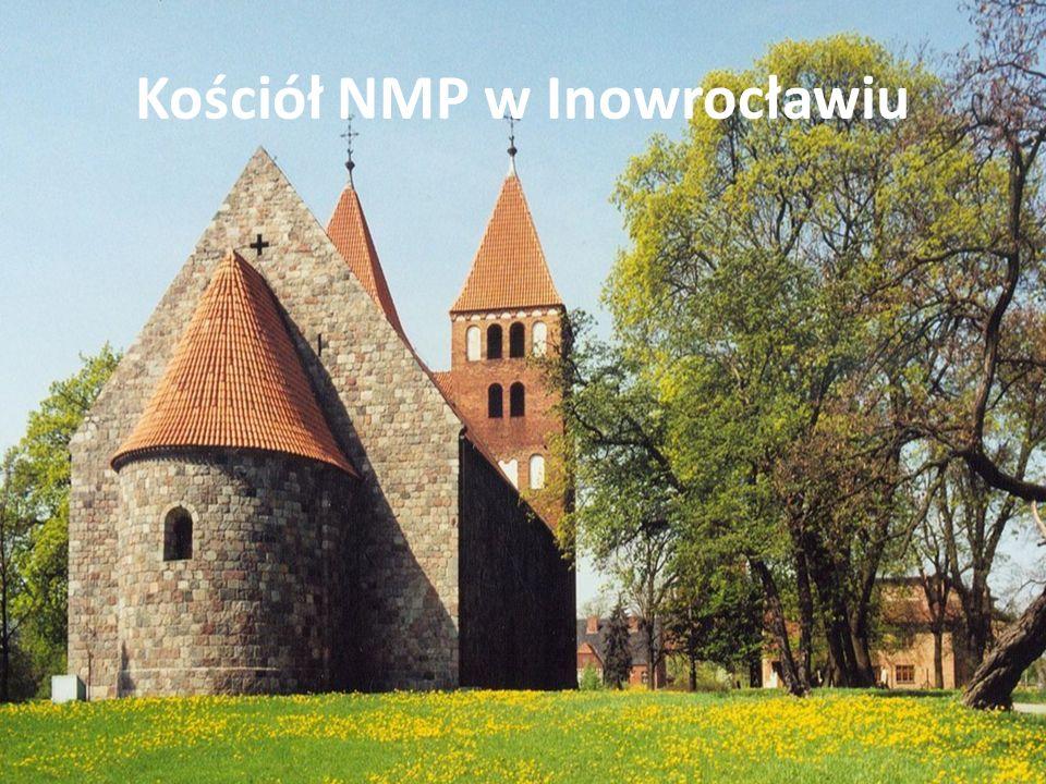 Kościół NMP w Inowrocławiu