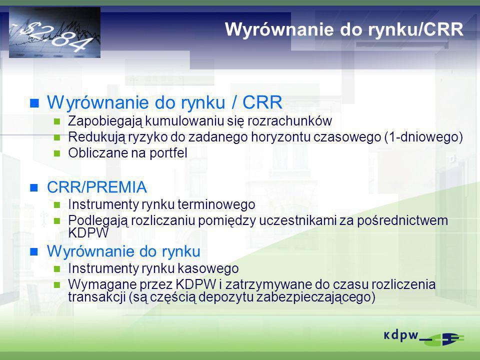Wstępne depozyty zabezpieczające – warianty rozwiązań dla uczestników Wykorzystanie aplikacji PC-SPAN, Zakup licencji Integracja z systemem wewn.