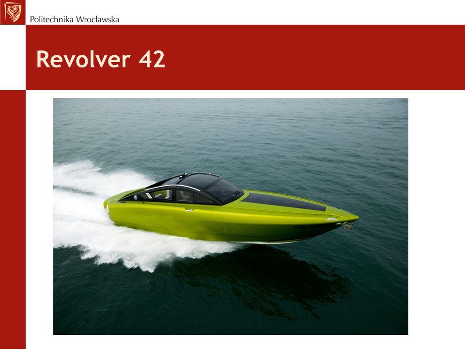 Revolver 42