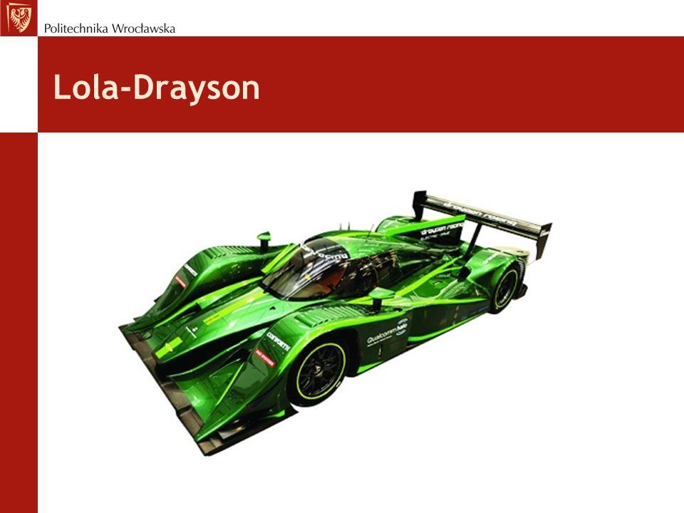 Lola-Drayson