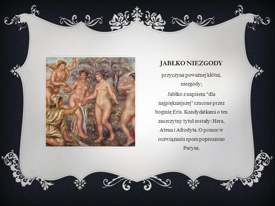 STAJNIA AUGIASZA miejsce szczególnie zaniedbane; Oczyszczenie tej stajni było jedną z 12 prac Heraklesa.