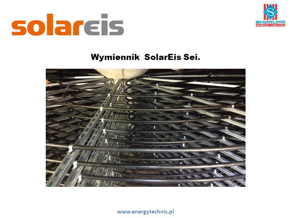 Wymiennik SolarEis Sei. www.energytechnic.pl
