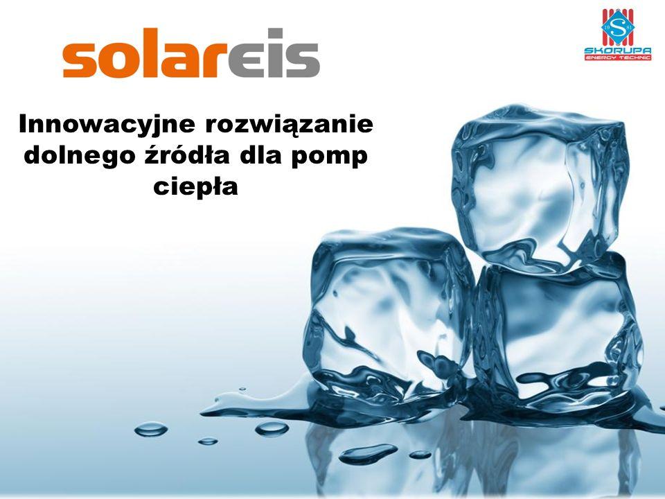2005/06 Pierwsze próby innowacyjnego rozwiązania SolarEis w połaczeniu z pompą ciepła.