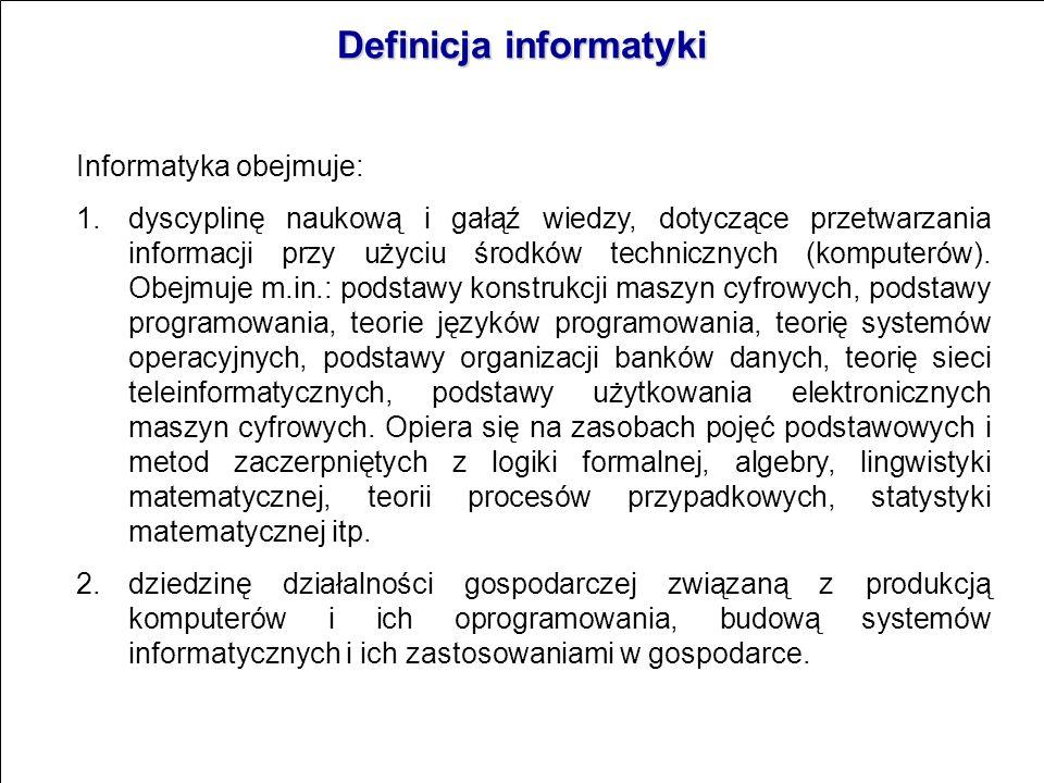 Urządzenia we/wy 1.Porty - port szeregowy (COM1, COM2,...