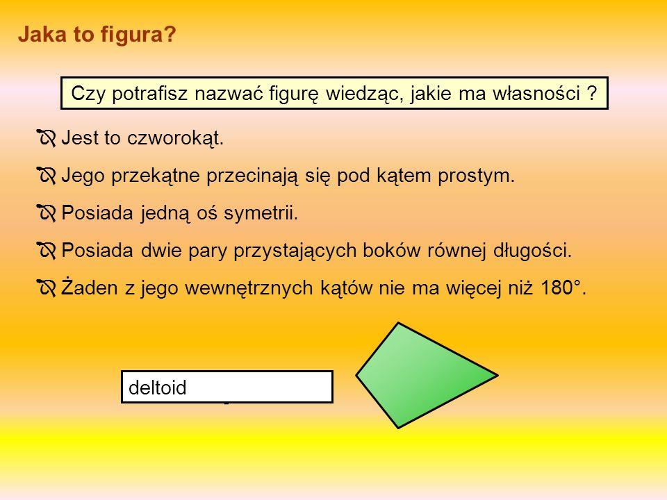 Prawda czy fałsz Wszystkie czworokąty to równoległoboki. Wszystkie prostokąty to kwadraty. Niektóre prostokąty to kwadraty. Niektóre równoległoboki to