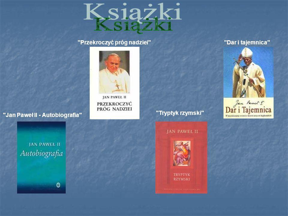 Papież ogłosił trzynaście encyklik Papież Jan Paweł II w ciągu prawie 24- letniej posługi na Stolicy Apostolskiej ogłosił trzynaście encyklik.