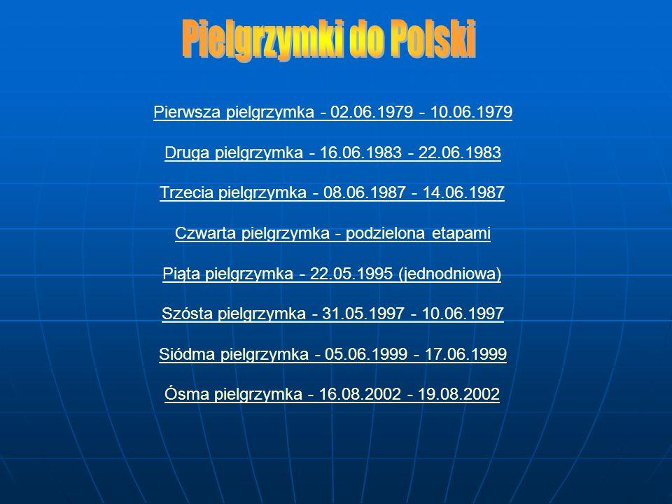 Przekroczyć próg nadziei Dar i tajemnica Tryptyk rzymski Jan Paweł II - Autobiografia