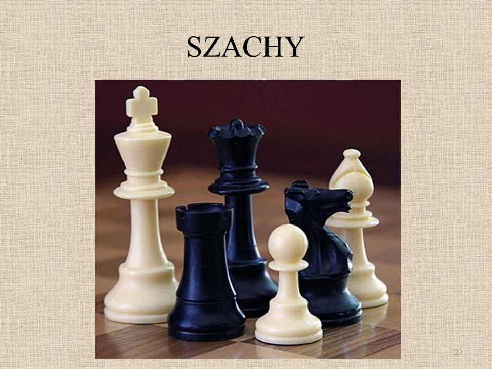 SZACHY 27