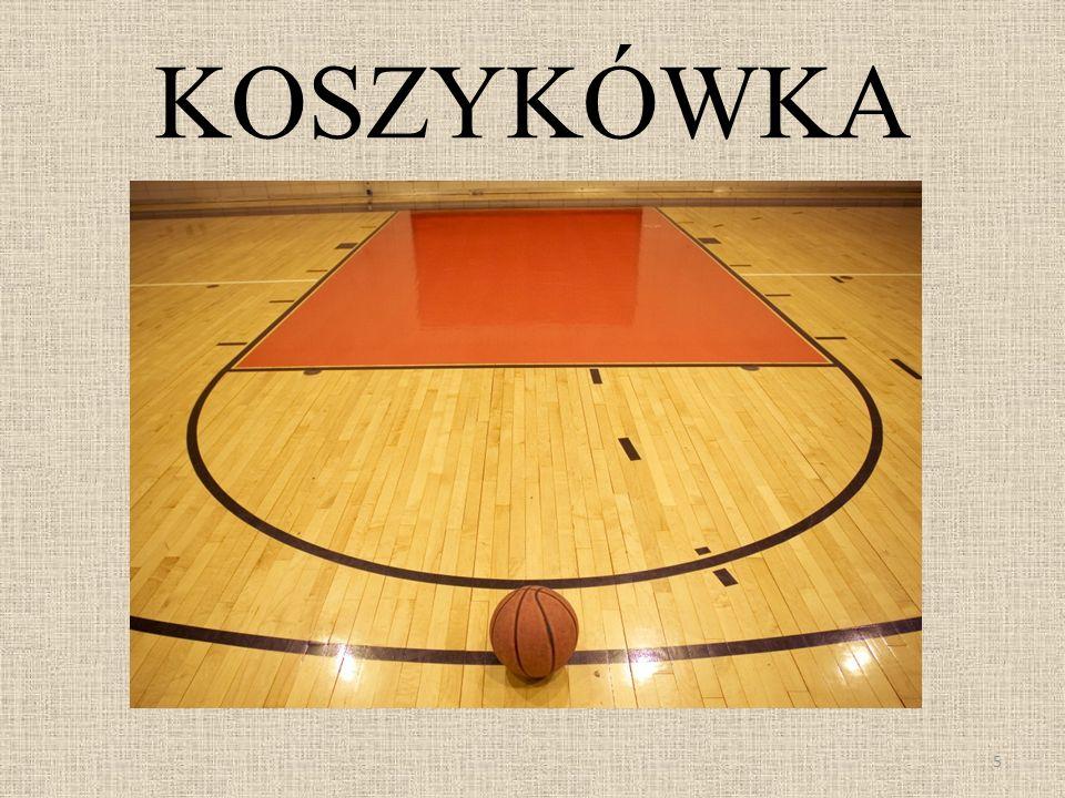 KOSZYKARZE SĄ POTĘGĄ NA ŚLĄSKU Szkolna drużyna koszykówki zajęła II miejsce w województwie Śląskim.
