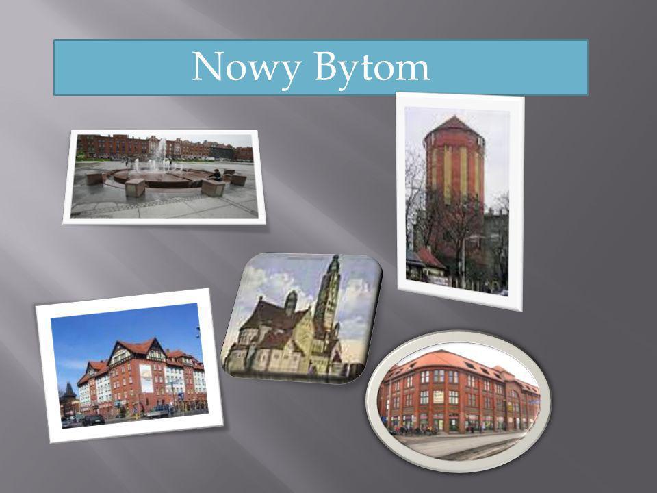 Nowy Bytom