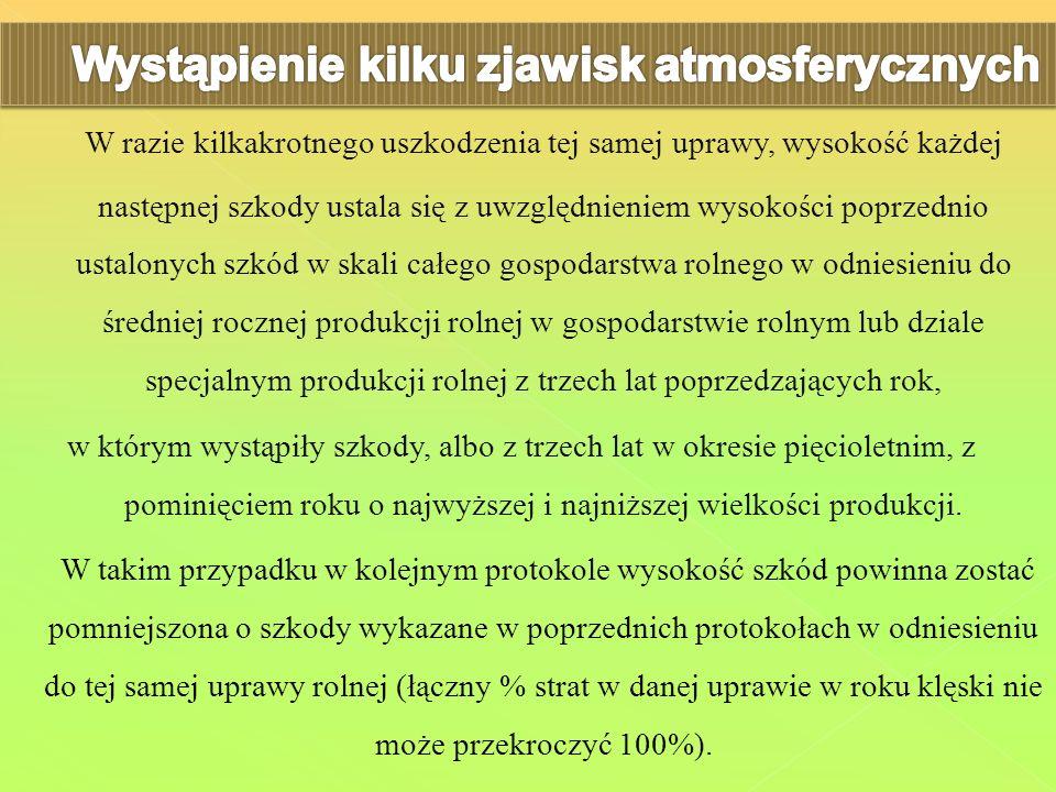 Uwzględniając opinię Instytutu Ogrodnictwa w Skierniewicach szacowanie szkód mrozowych na drzewach owocowych po surowej zimie powinno być przeprowadzo