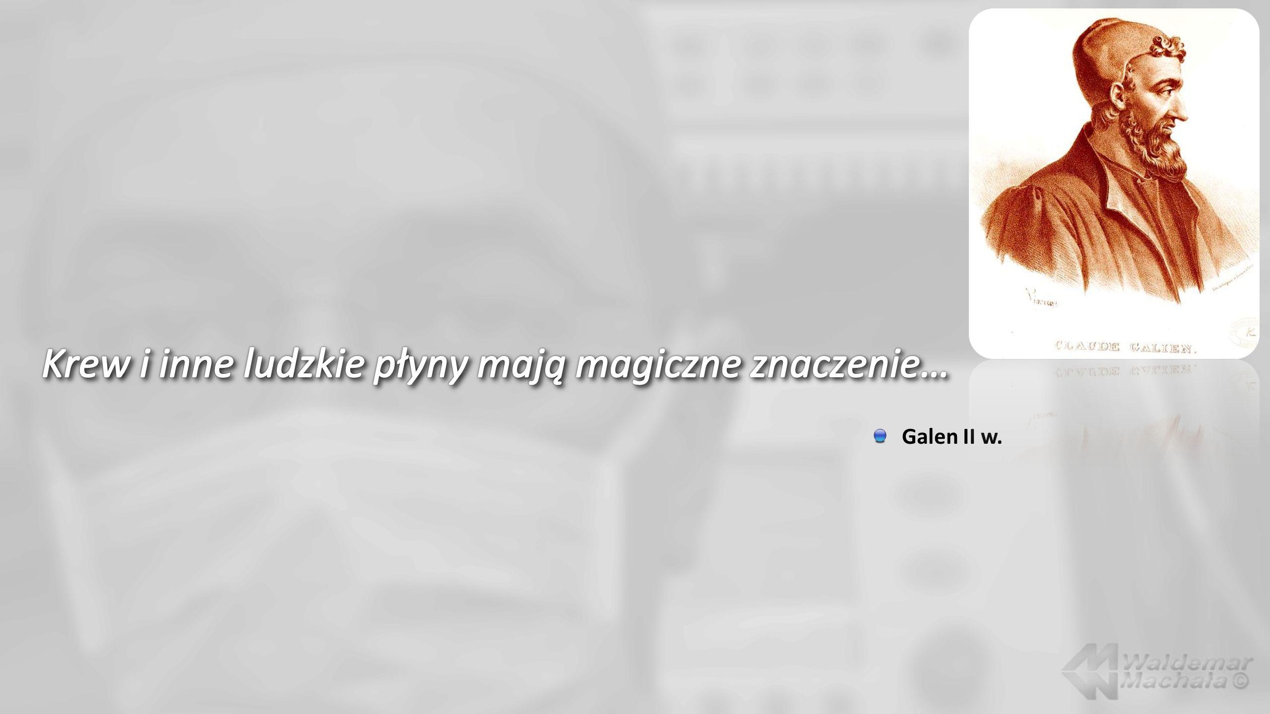 Galen II w.
