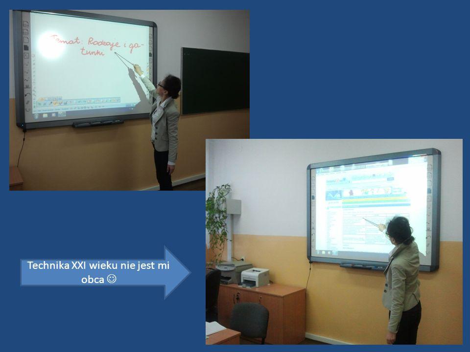 Nasze ćwiczenia multimedialne!