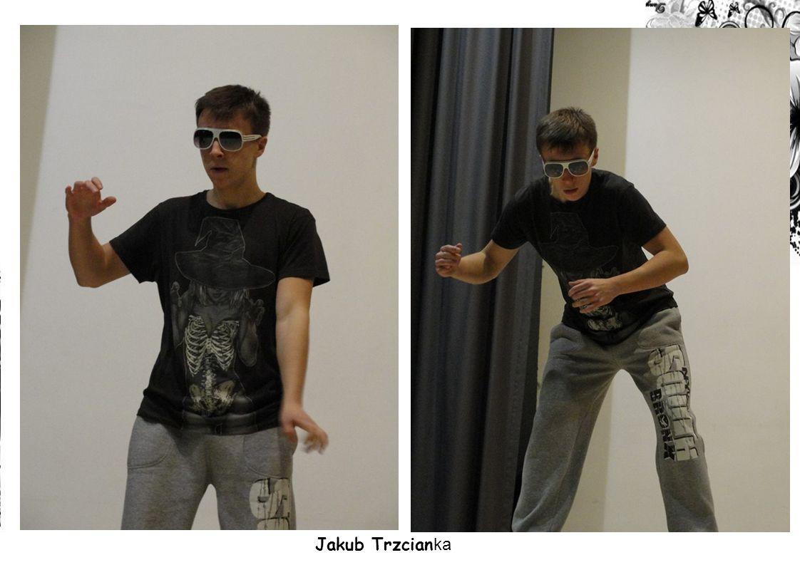 Jakub Trzcian ka