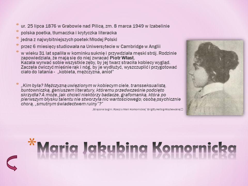 * ur.25 lipca 1876 w Grabowie nad Pilicą, zm.