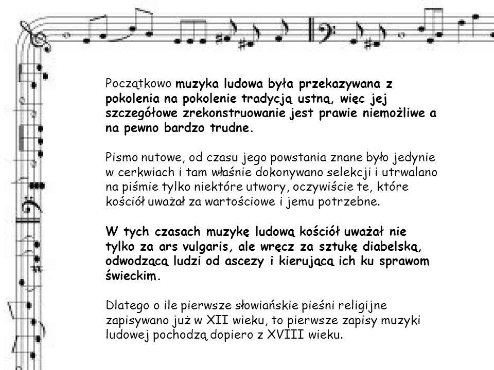Historia muzyki rosyjskiej