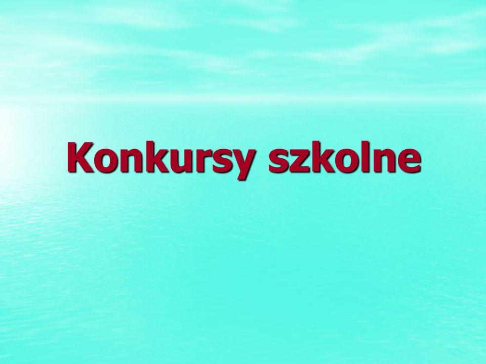 WIEDZOWE Szkolny etap III Wojewódzkiego Konkursu Ortograficznego Ortograficzne Asy Klasy I I miejsce – Aleksandra Schulz – kl.