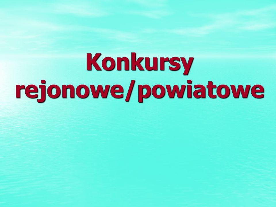 PLASTYCZNE/ARTYSTYCZNE Konkurs plastyczny Wakacyjny pociąg I miejsce – Dominika Schemich – gr.
