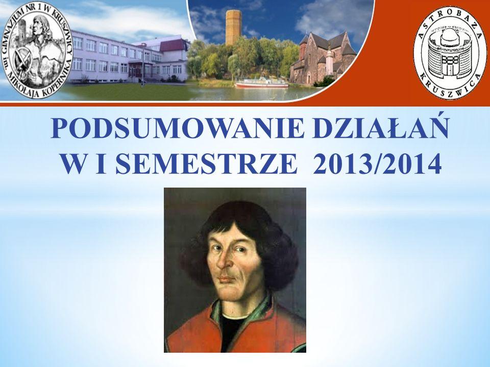 12.11.2013 odbył się etap szkolny Wojewódzkiego Konkursu Przedmiotowego z Języka Angielskiego.