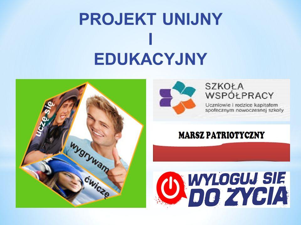Beneficjentem projektu jest Kujawsko – Pomorskie Centrum Edukacji Nauczycieli w Bydgoszczy