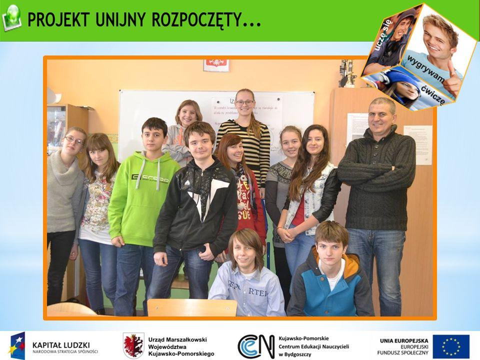 29.10.2013 odbył się etap szkolny Konkursu Języka Polskiego.