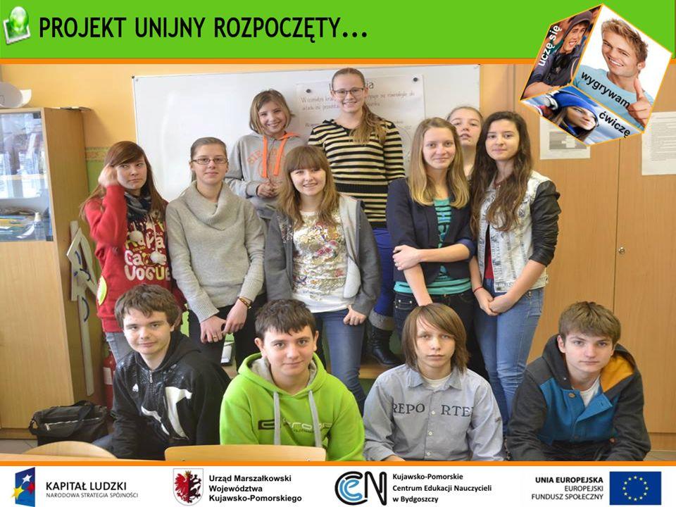 Sztafetowe Biegi Przełajowe Chłopcy wywalczyli I miejsce i zakwalifikowali się na szczebel wojewódzki Dziewczęta zdobyły II miejsce w powiecie.
