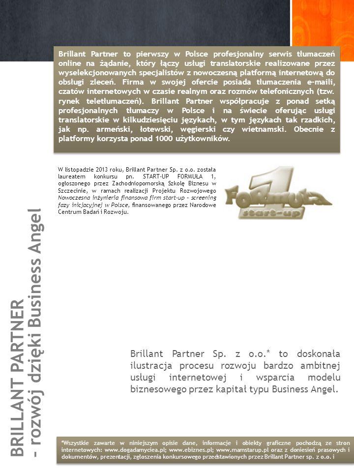 *Wszystkie zawarte w niniejszym opisie dane, informacje i obiekty graficzne pochodzą ze stron internetowych: www.dogadamyciea.pl; www.ebiznes.pl; www.