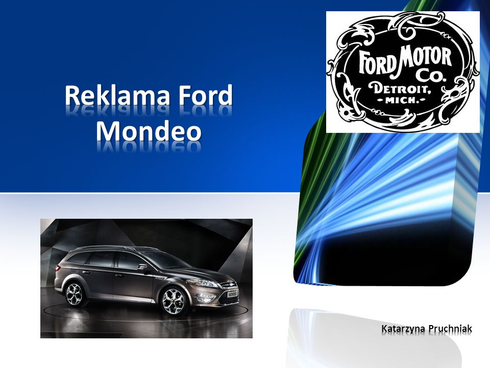 Przednia szyba z warstwą dźwiękochłonną; Czujnik jakości powietrza; System tankowania bez korka wlewu paliwa Ford Easy Fuel;