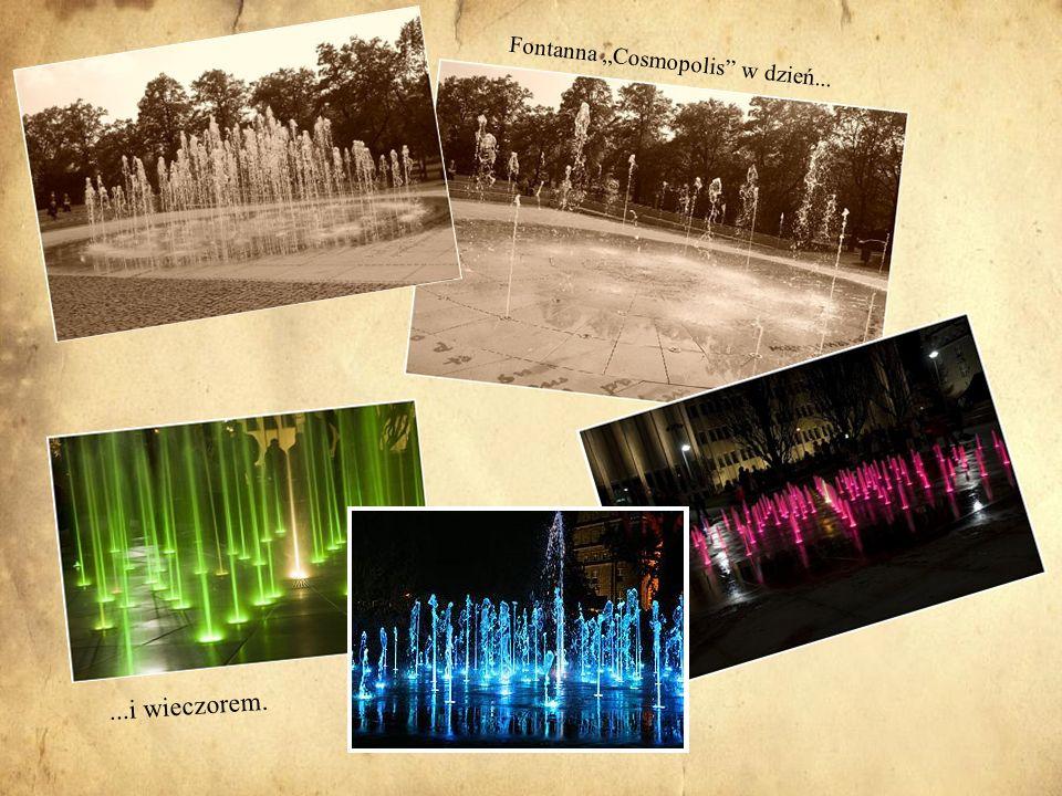 Planetarium Centrum Sztuki Współczesnej