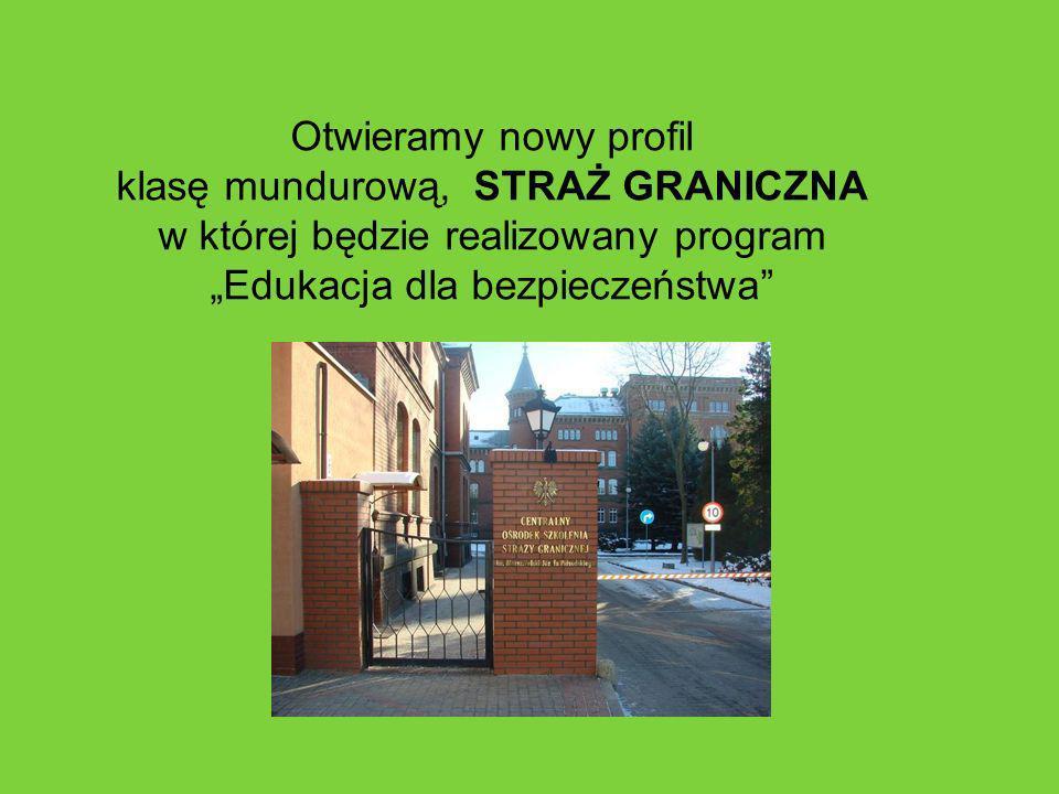 Wejście Polski do Strefy Schengen Ważnym wydarzeniem dla Straży Granicznej było wejście Polski do Strefy Schengen.