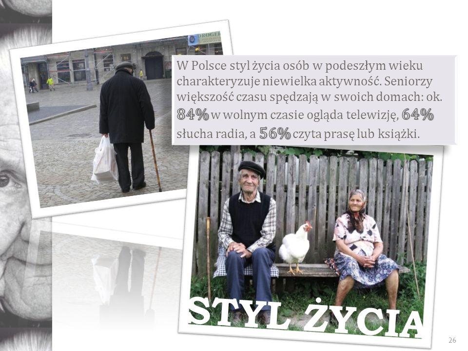 26 STYL ŻYCIA