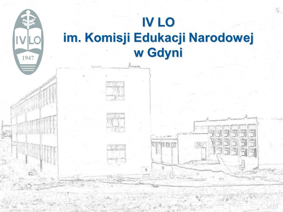 IV LO im. Komisji Edukacji Narodowej w Gdyni v09