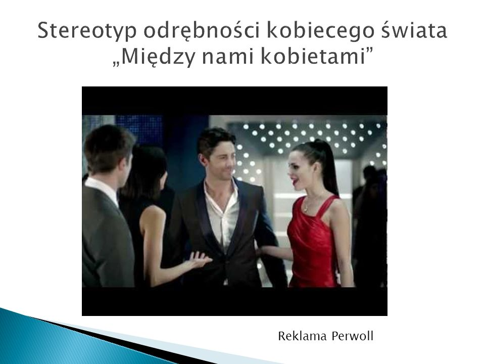 Reklama Perwoll