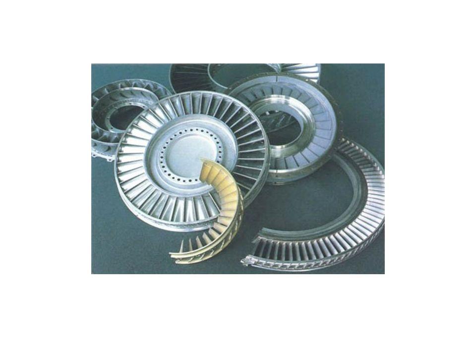 Zmechanizowany system wytwarzania form: 1 – przenośnik zestawów modelowych, 2 – stanowisko nanoszenia powłok, 3 – przenośni do suszenia form, 4 – suszenie końcowe, 5 – wytapianie modeli
