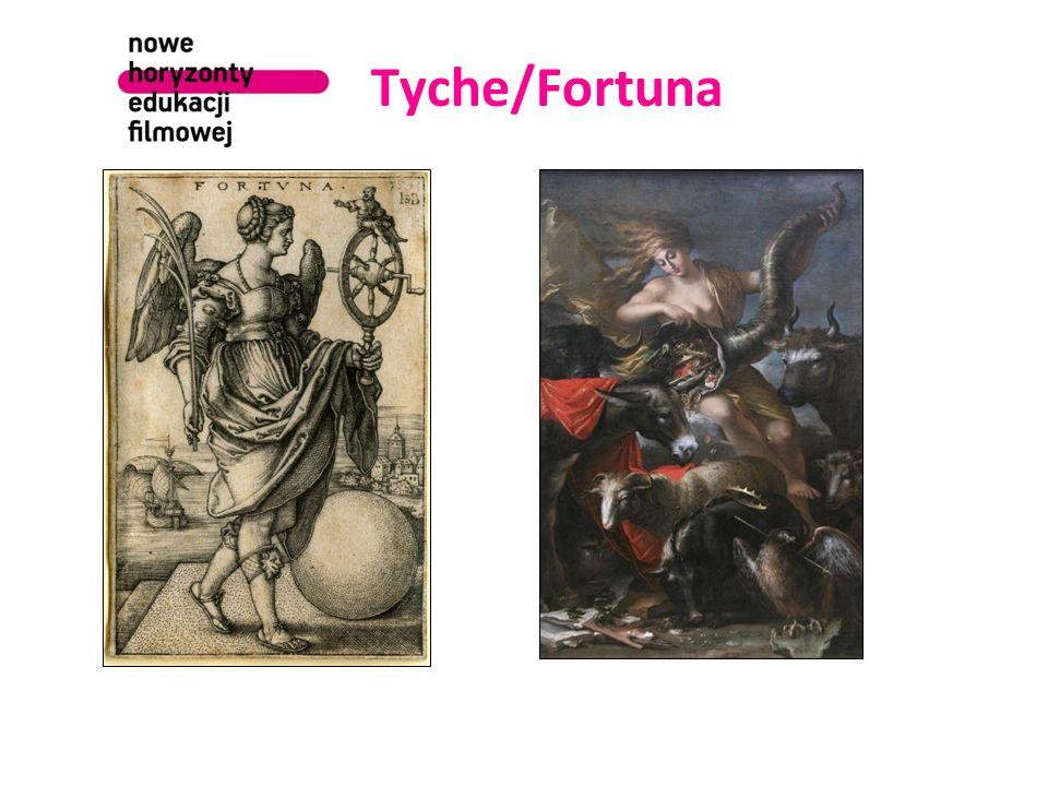 Tyche/Fortuna