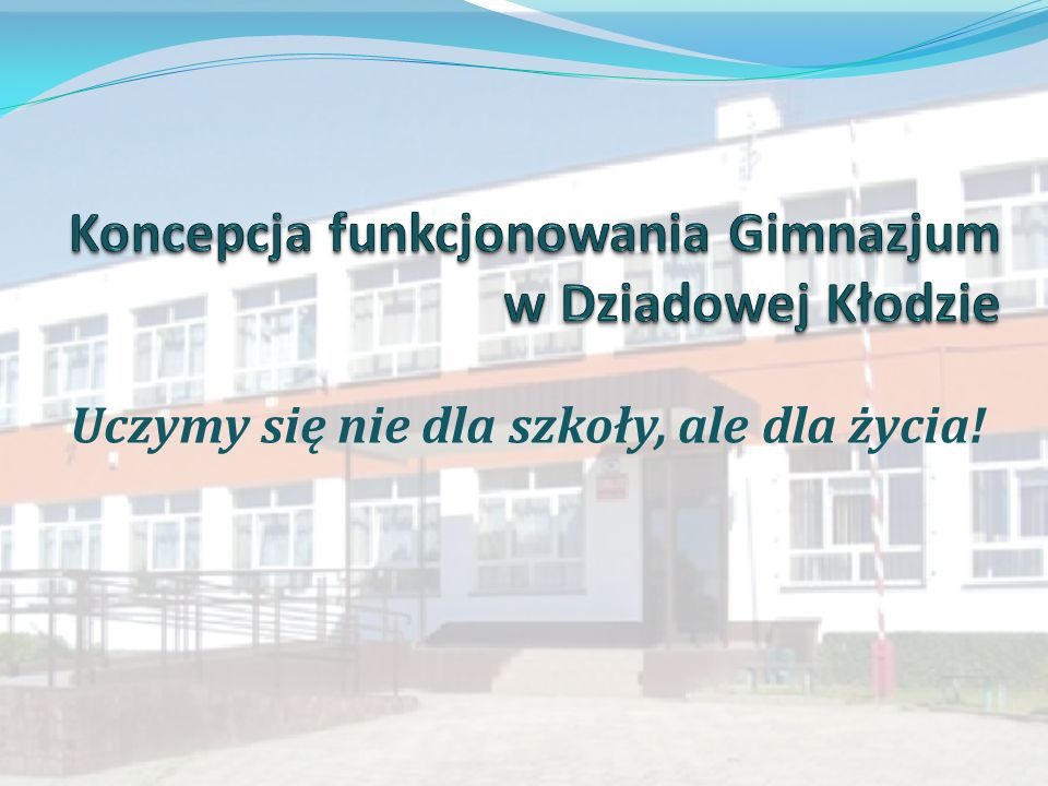 Obszary pracy szkoły Kształcenie Wychowanie Opieka Współpraca ze środowiskiem Zarządzanie placówką i personelem