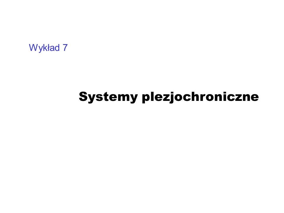 struktura PDH międzynarodowa– E1 struktura PDH północno-amerykańska T1 (T2,T3) inne – np.