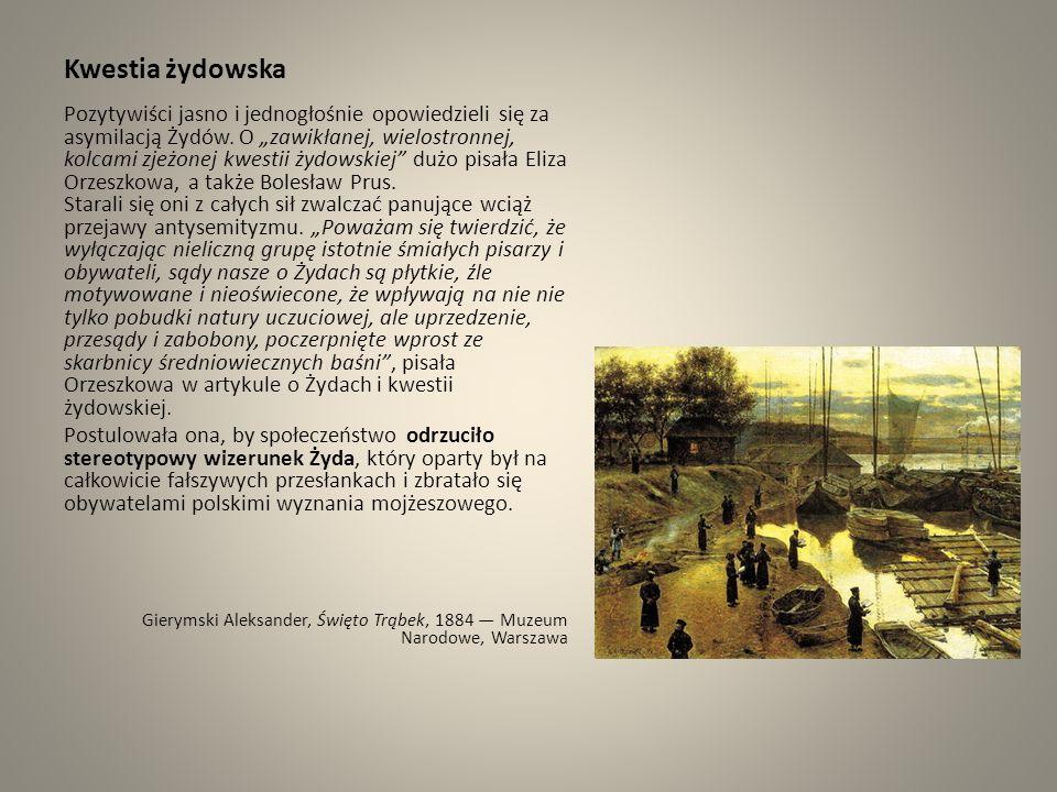 Aleksander Gierymski Anioł Pański , 1890, olej na płótnie, 22,3 x 16,8 cm, Muzeum Narodowe, Warszawa
