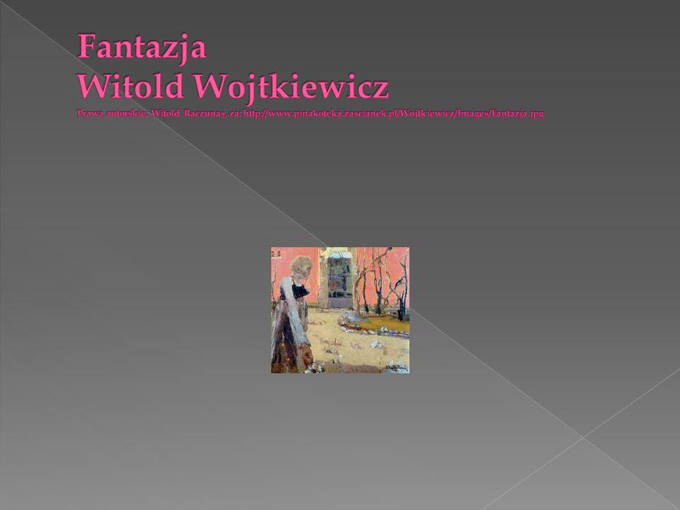 Od 1925 roku (zmuszony sytuacją finansową) zajął się Witkiewicz malowaniem portretów, gł.
