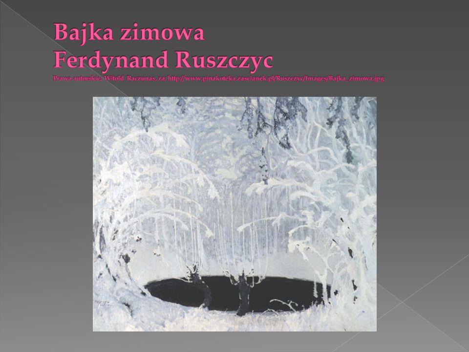 Władysław Podkowiński pod wpływem choroby i osobistych niepowodzeń porzucił impresjonistyczną manierę i zaczął tworzyć kompozycje o charakterze symbolicznym, w ciemnych tonacjach kolorystycznych, o ponurych treściach ( Taniec szkieletów, Marsz żałobny ).