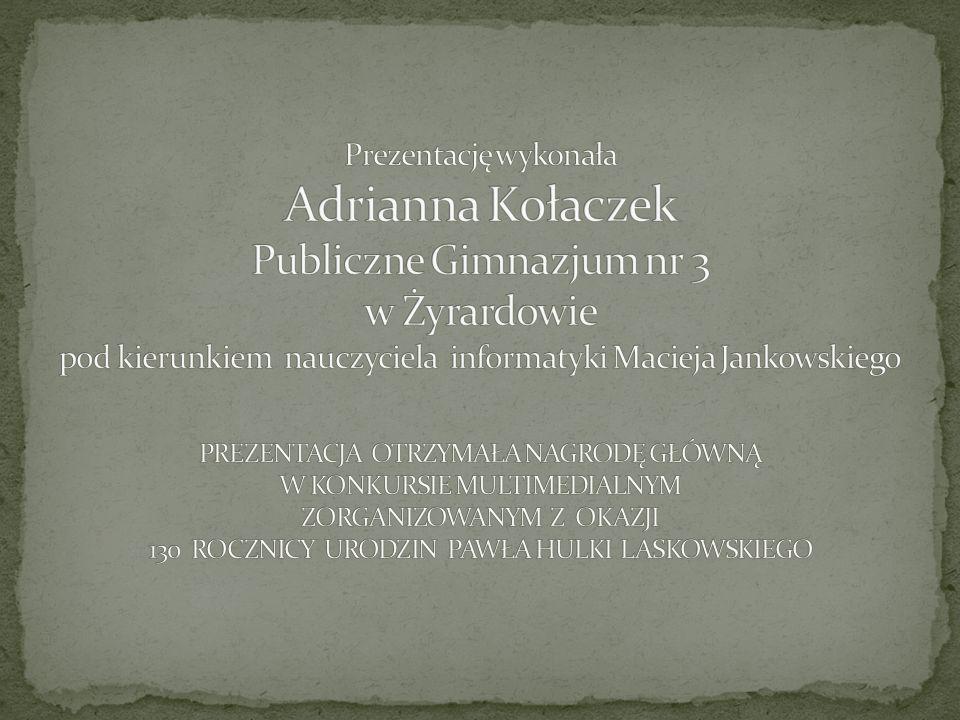 W 1920 r.