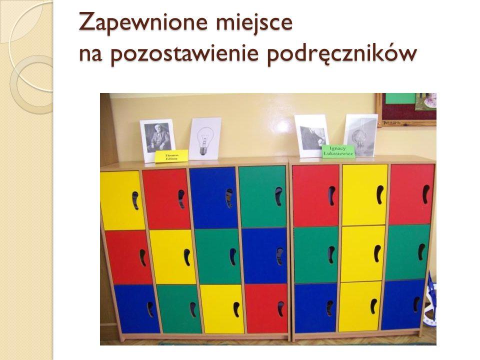 Realizujemy różnorodne programy i projekty edukacyjne promujące zdrowy styl życia