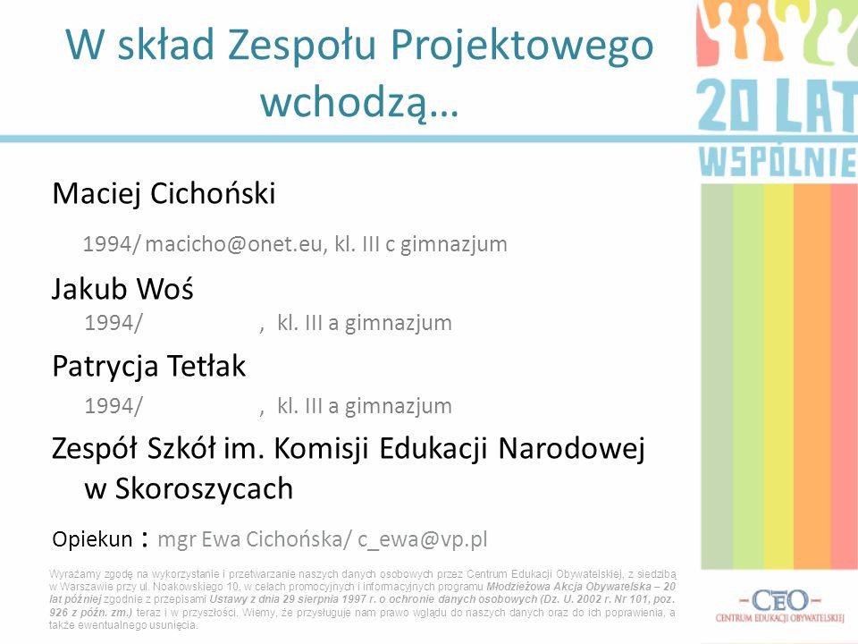 Delegaci musieli pogodzić obowiązki w radzie gminy z pracą w sejmiku samorządowym Wywiad z Panem Włodzimierzem Buczarskim- radnym pierwszej kadencji i