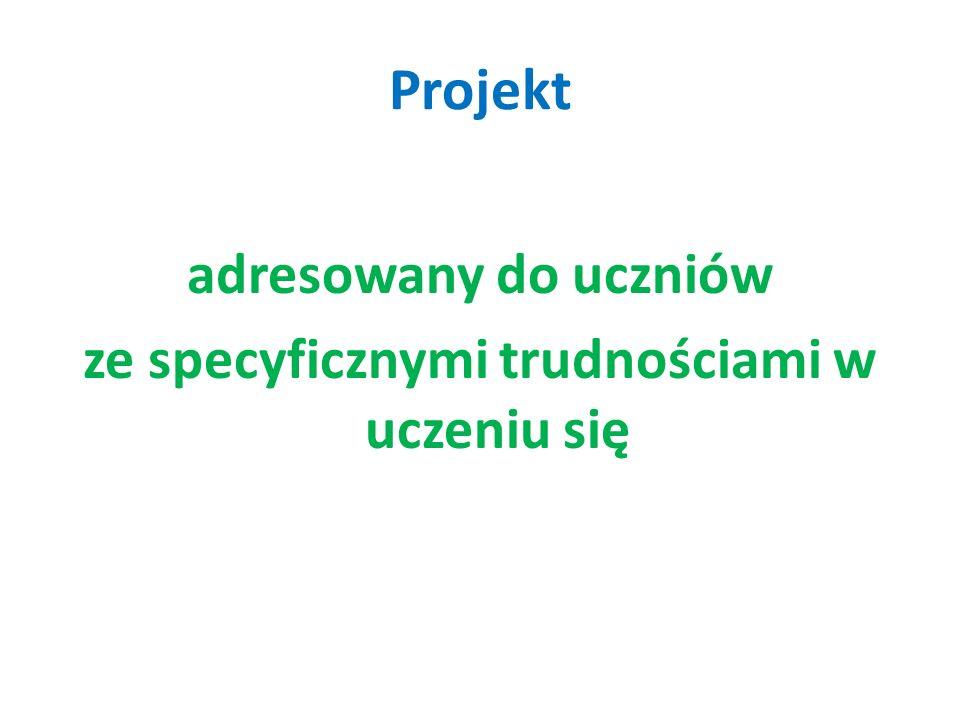 ORGANIZATORZY TERENOWI Szkoła im.Św.