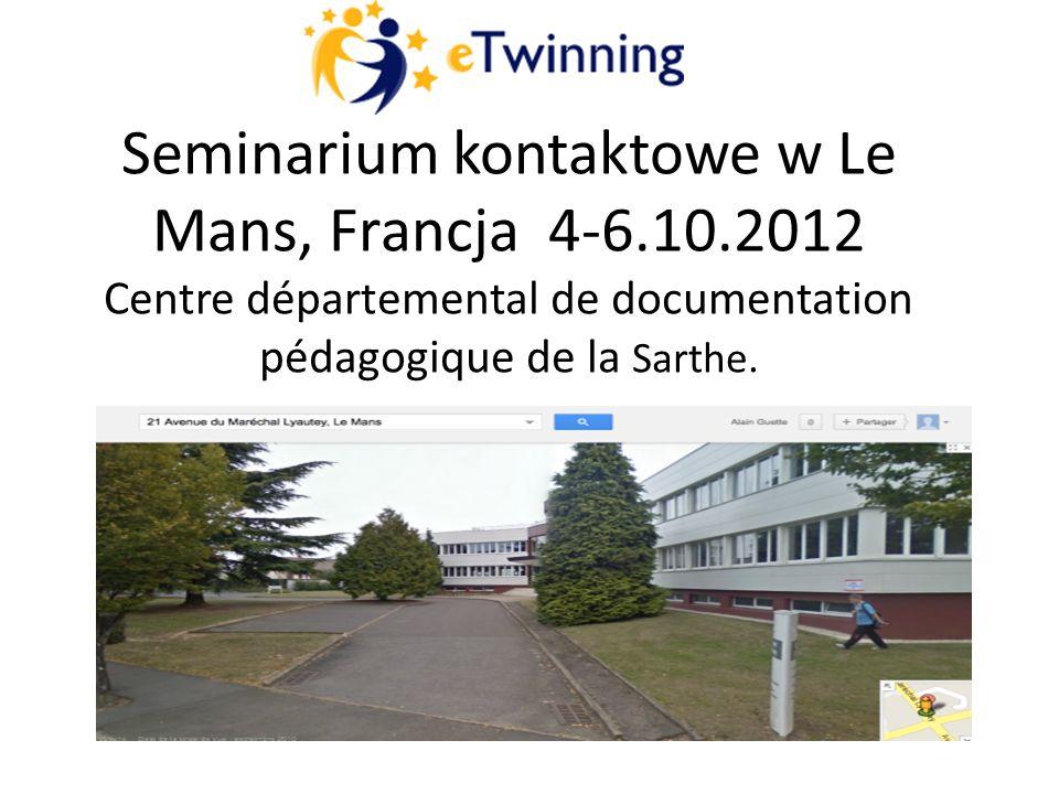 Europejska współpraca szkół przez internet