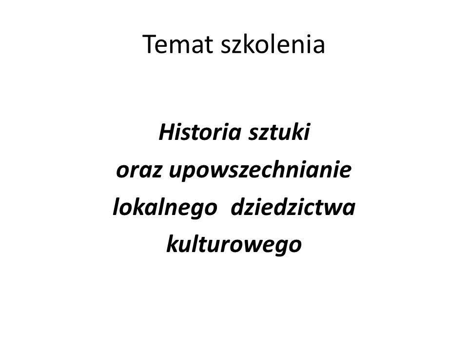 Zarys mojego projektu obejmował następujące cele: -promocja dóbr sztuki i kultury Wrocławia, regionu oraz szkoły na forum międzynarodowym - poszerzanie i utrwalanie tej wiedzy wśród naszych uczniów -doskonalenie umiejętności posługiwania się językiem angielskim podczas wymiany prac projektowych przez internet -poznanie nowych narzędzi ICT do obróbki prac projektowych