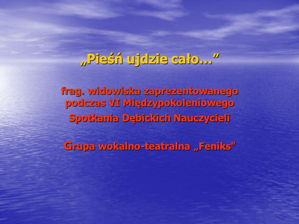Konkursy ogólnopolskie, inne Stanoch Emil 2a Międzynarodowy Konkurs Kangur Matematyczny Wyróżnienie Beata Śmietana Ogólnopolski Konkurs Przedmiotowy PANDA 2011 - matematyka Wyróżnienie 9 m.