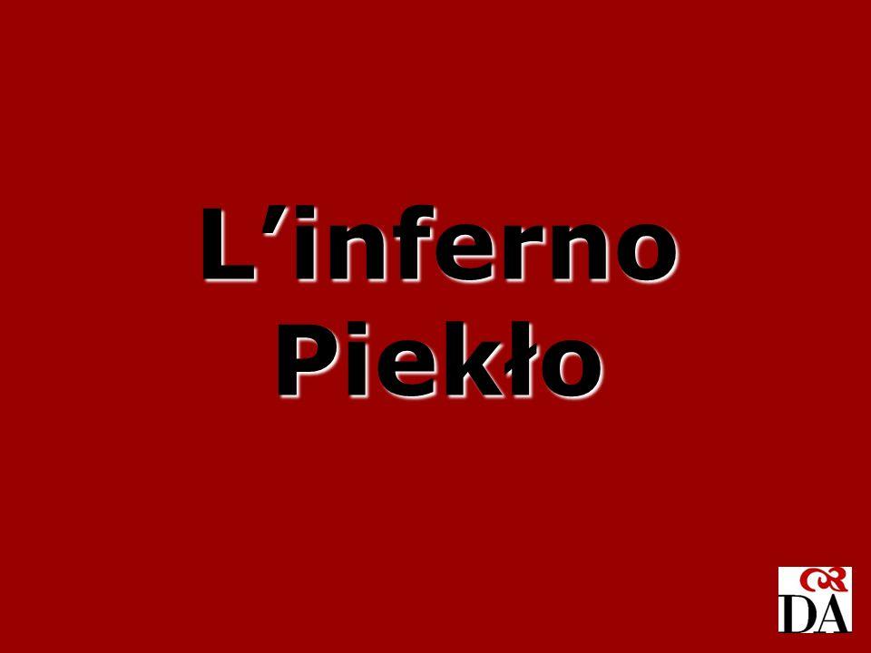 Linferno Piekło