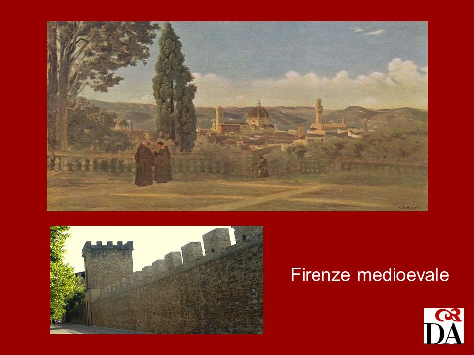 Firenze medioevale