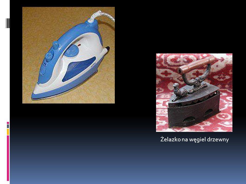 Żelazko elektryczne Żelazko elektryczne – urządzenie służące do prasowania, czyli wygładzania tkaniny za pomocą wysokiej temperatury i nacisku.